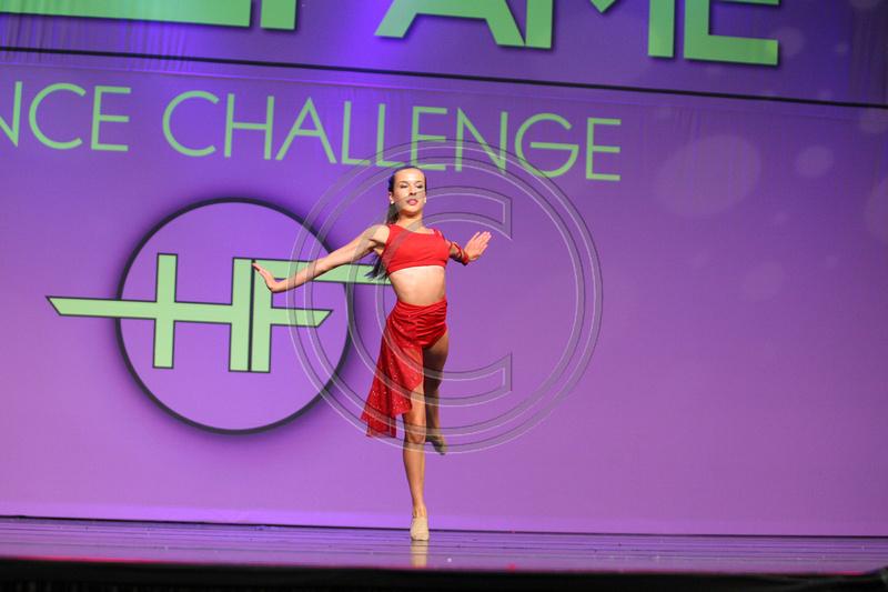 Hall Of Fame Dance Challenge 597 Secrets